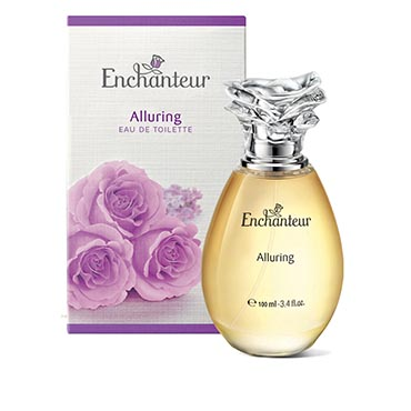 ench edt alluring