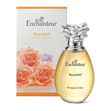 ench edt romantic