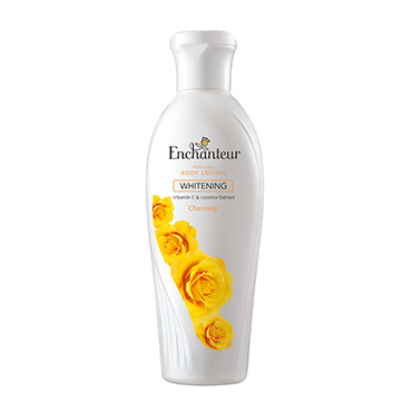 ench bodylotion wh charming