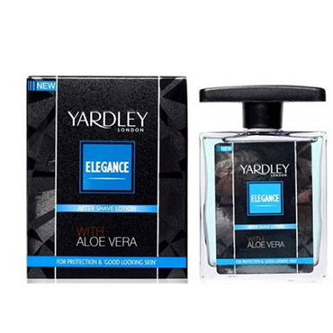 yard aftershave elegance