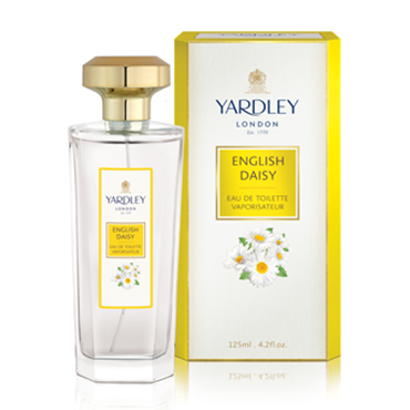 yard edt englishdaisy